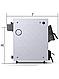 Твердотопливный котел ProTech Standard plus ТТ 12 кВт из котловой стали 3 мм с чугунными колосниками, фото 3