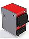 Твердотопливный котел ProTech Standard plus ТТ 12 кВт из котловой стали 3 мм с чугунными колосниками, фото 2