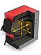 Твердотопливный котел ProTech Standard plus ТТ 12 кВт из котловой стали 3 мм с чугунными колосниками, фото 5