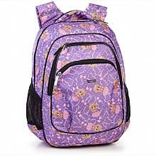 Рюкзак школьный Dolly-541 Сиреневый