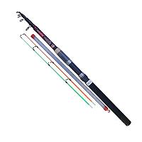 Телескопический фидер Rich Sport Fishing Hunter Travel Feeder 300 см, 60-120 г
