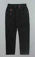 Модні котонові штани для хлопчиків Seagull, фото 1