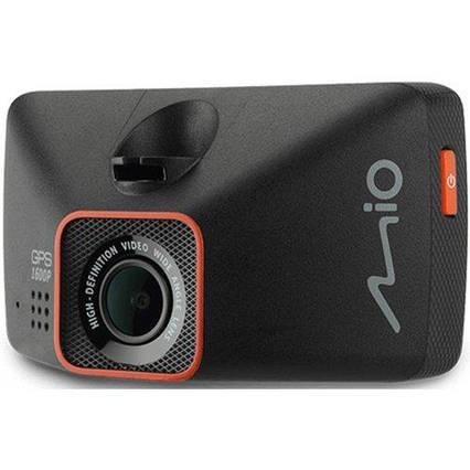 Автомобильный видеорегистратор MIO Mivue 795 Black