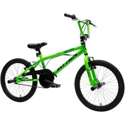 Велосипед BMX ATALA Crime M11 Green
