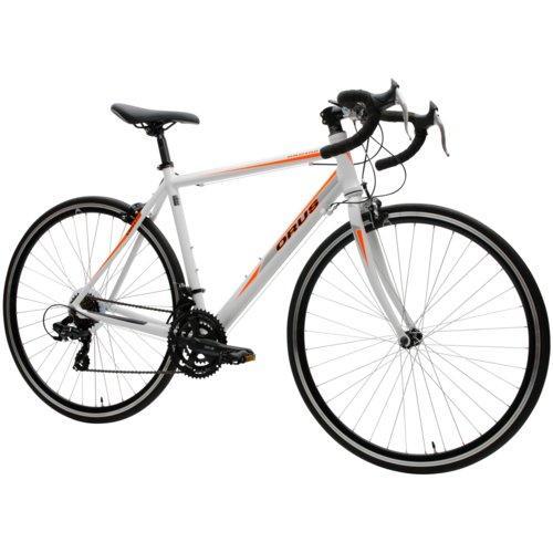 Велосипед DENVER Orus M22 White