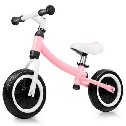 Беговел SPOKEY Childish Pink