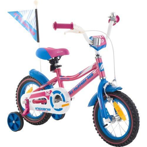 Велосипед INDIANA Roxy Kid 12 Pink