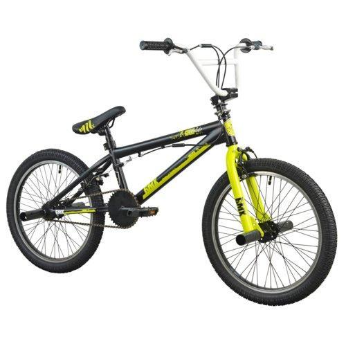 Велосипед BMX ESPERIA Freestyle 5650 Black/Gold