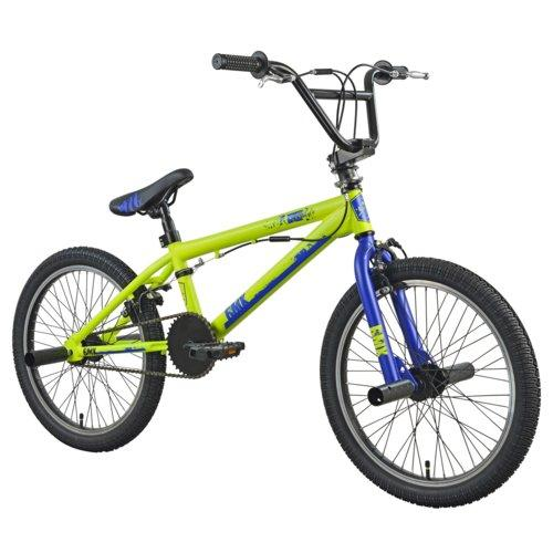 Велосипед BMX ESPERIA Freestyle 5650  Green/Blue