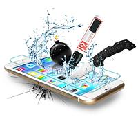 Захисні стекла для смартфонів
