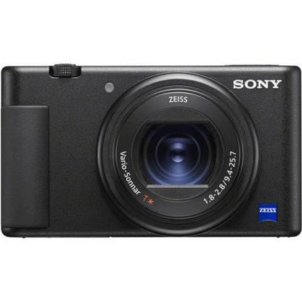 Компактный фотоаппарат SONY ZV-1 Black
