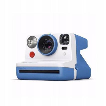 Фотокамера моментальной печати POLAROID Now Blue