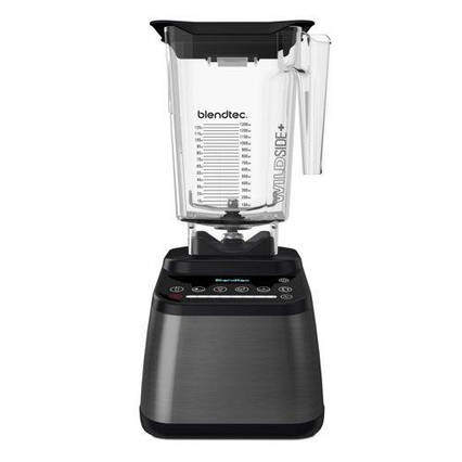 Блендер стационарный BLENDTEC Designer 725 Black
