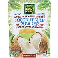 Edward & Sons, Сухое кокосовое молоко, 150 г