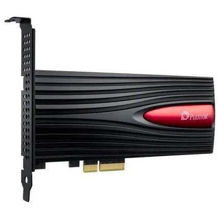 SSD накопитель Plextor M9PeY 256 GB (PX-256M9PEY)