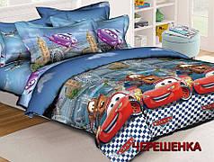 Ткань для постельного белья Ранфорс R-HLX12389 (60м)