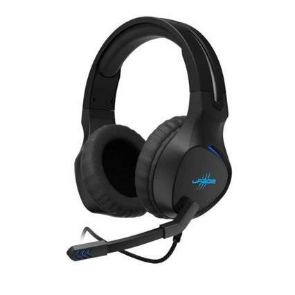 Компьютерная гарнитура HAMA uRage SoundZ 400 Gaming