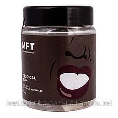 Жевательная резинка Tropical gum, 72 г, MFT
