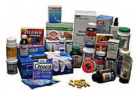 Изготовление упаковки для фармацевтических препаратов под заказ от 1000 штук