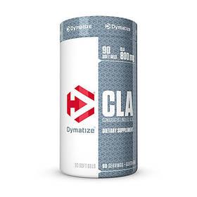 Конъюгированная линолевая кислота Dymatize CLA (90 caps) жиросжигатель
