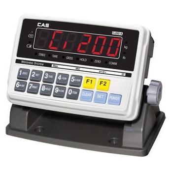 Весовой индикатор CI-200A, фото 2