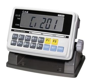 Весовой индикатор CI-201A, фото 2