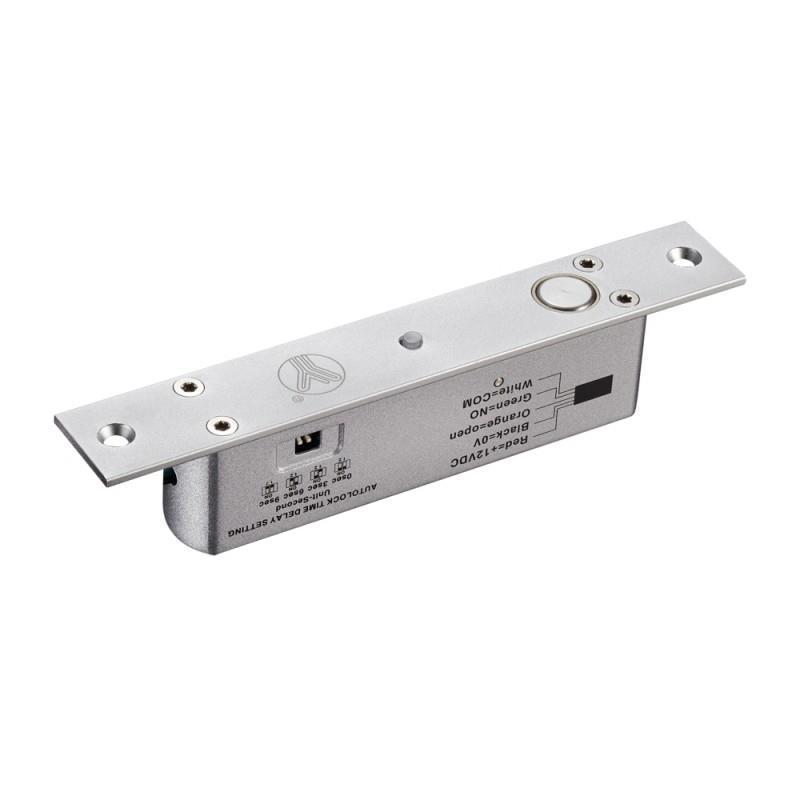 Электроригельный замок Yli Electronic YB-200(LED)