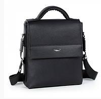 Стильная и качественная мужская сумка, фото 1