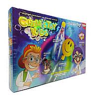 Игровой набор химика Chemistry Kids CHK-02-01(02-03-04), фото 4