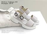 Фабричная женская обувь, фото 4
