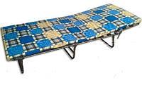 Раскладная кровать NOVA на ламелях с матрасом