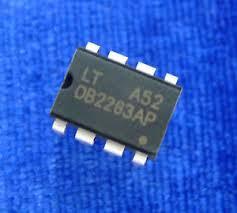 Микросхема OB2263AP