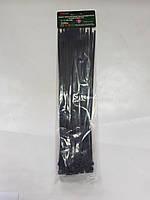 Хомут пластиковый KSN-350-4.7 (50шт) Black