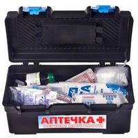 Аптечка АМА-2 АВТОБУС на 18человек с охлажд. контейнером. кейс