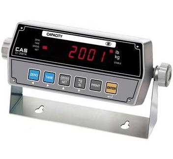 Весовой индикатор CI-2001A, фото 2