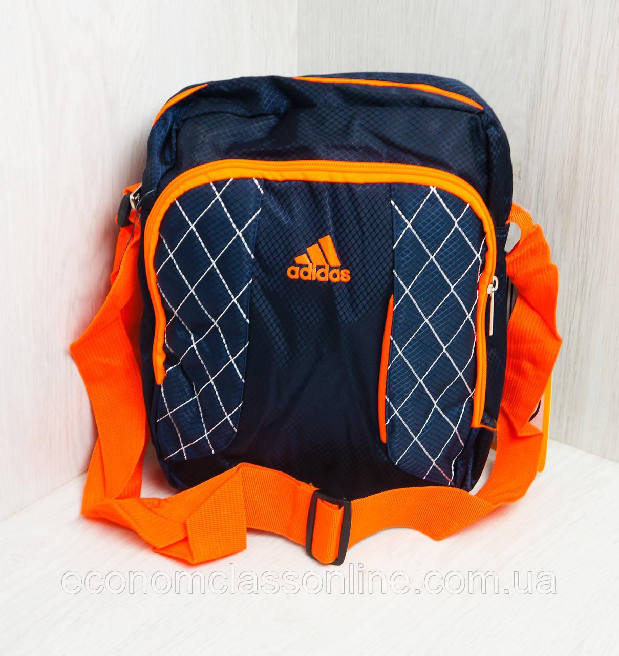 Сумка-барснтка спортивна Adidas
