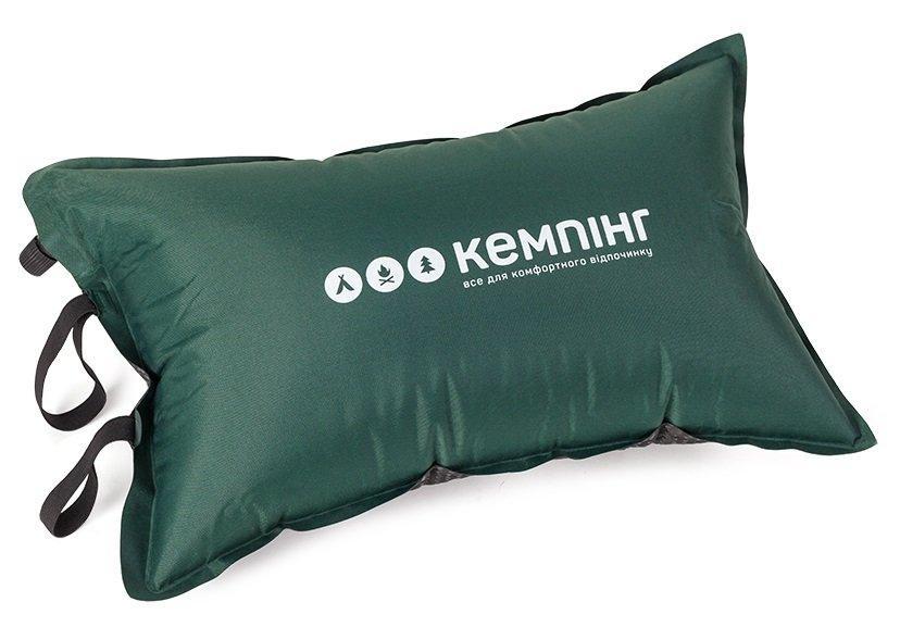 Подушка самонадувная Кемпинг M2-1 (4823082713103)