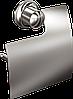 Держатель для туалетной бумаги с крышкой Andex Classic, 031cc