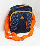 Сумка-барснтка спортивна Adidas, фото 2