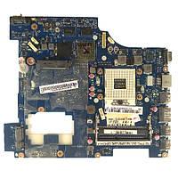 Материнська плата Lenovo IdeaPad G570 PIWG2 LA-6753P Rev:1.0 (S-G2, HM65, DDR3, UMA) (уцінка), фото 1