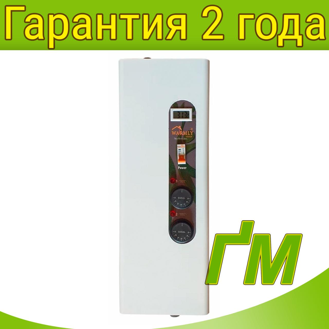 """Электрокотел серии """"Classic N"""" WCSN-5"""