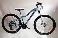 "Женсикй велосипед Sparto Taurus 27,5"""