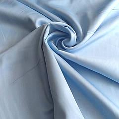Сатин блакитний ширина 240 див. №41 (Туреччина)