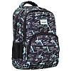 Підлітковий Рюкзак модний з принтом Safari 20-111L-3