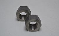 Гайка фланцевая М20 ГОСТ 9064-75 из нерж стали, фото 1
