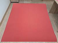 Коврик (каремат) 1500*1500*8 мм - красный