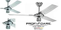 Потолочный вентилятор из нерж стали Profi Care(Оригинал)Германия