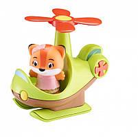 Іграшка гелікоптер Krorofil (700206F), фото 5