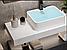 Комплект мебели для ванной Hermes RD-306, фото 7