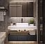 Комплект мебели для ванной Hermes RD-306, фото 2